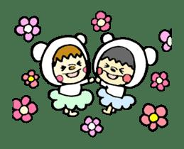 Coco Bear sticker #1211601