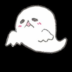 Cute-Ghosts