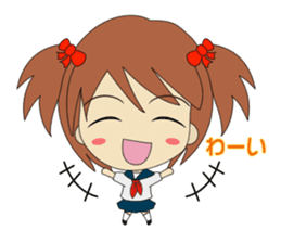 sora-chan sticker #1211804