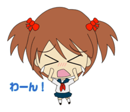 sora-chan sticker #1211807
