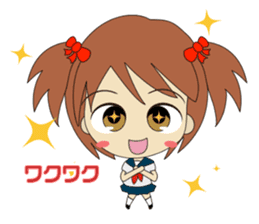 sora-chan sticker #1211825