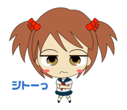 sora-chan sticker #1211827