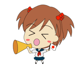 sora-chan sticker #1211833