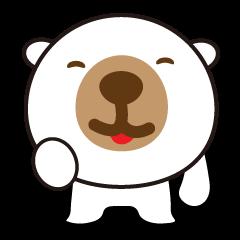 80s Bear