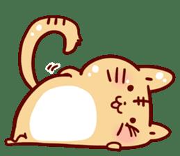 HOWA HOWA Animal4 sticker #1214363