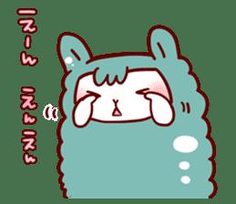 HOWA HOWA Animal4 sticker #1214378