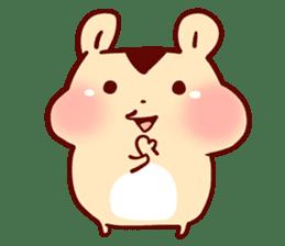 HOWA HOWA Animal4 sticker #1214383