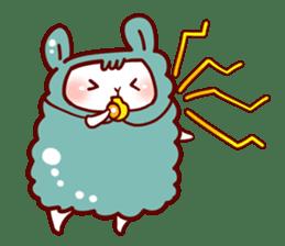 HOWA HOWA Animal4 sticker #1214384
