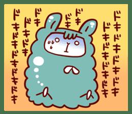 HOWA HOWA Animal4 sticker #1214387