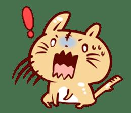 HOWA HOWA Animal4 sticker #1214393