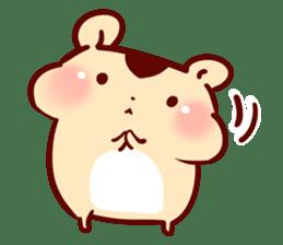 HOWA HOWA Animal4 sticker #1214397