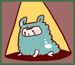 HOWA HOWA Animal4 sticker #1214398