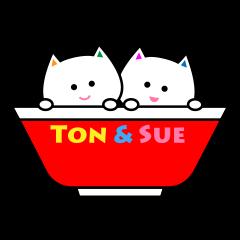 Ton & Sue