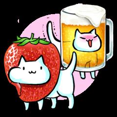 Daifuku-Cat