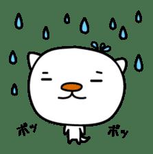 Neko-maru sticker #1227423