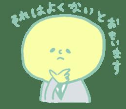 Rabbit, Hand, White, Triangle, Moon sticker #1228475