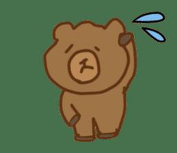 animal sticker sticker #1229897