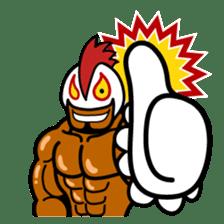 CHICKEN MAN ! sticker #1230616