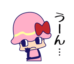 Poisonous Mushrooms sticker #1231200