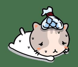 Natty Cat sticker #1231427