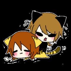 YUKANECO&Pleasant friends