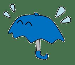 Weather Sticker sticker #1233540