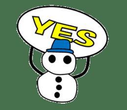 Weather Sticker sticker #1233550