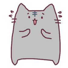 yuruani sticker #1235528