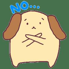 yuruani sticker #1235535