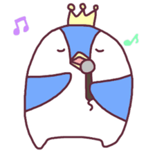 yuruani sticker #1235542