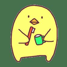 yuruani sticker #1235545