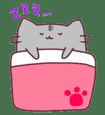 yuruani sticker #1235546