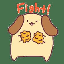 yuruani sticker #1235547