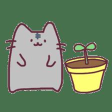 yuruani sticker #1235552