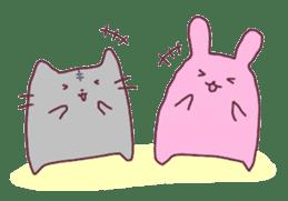 yuruani sticker #1235559