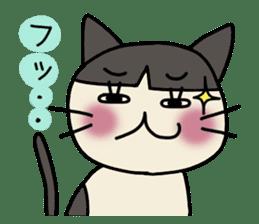 Kumao2 sticker #1235993