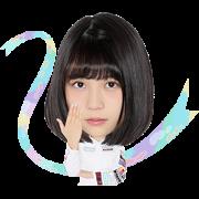 สติ๊กเกอร์ไลน์ SKE48 มิวสิคสติกเกอร์