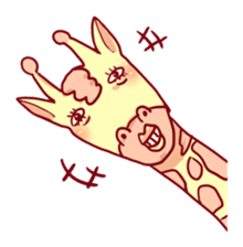 Friends series [4th] Kirry sticker #1237803