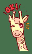 Friends series [4th] Kirry sticker #1237806