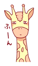Friends series [4th] Kirry sticker #1237814