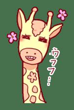 Friends series [4th] Kirry sticker #1237829