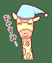 Friends series [4th] Kirry sticker #1237837