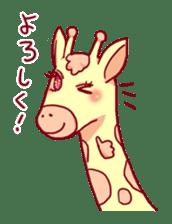 Friends series [4th] Kirry sticker #1237839