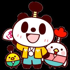 TONO Panda