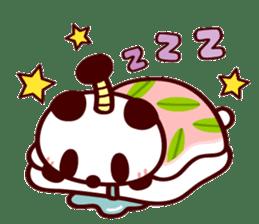 TONO Panda sticker #1248725