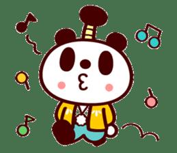 TONO Panda sticker #1248727