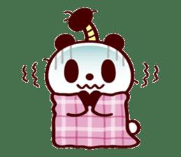 TONO Panda sticker #1248731