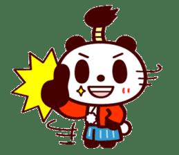 TONO Panda sticker #1248732