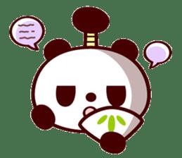 TONO Panda sticker #1248734