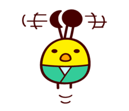 TONO Panda sticker #1248755